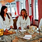 Tuesday Deal Day:  Deer Lake Lodge Offers Mothers Day Spa Package