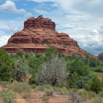 Sedona is Seeing Red (Rocks)