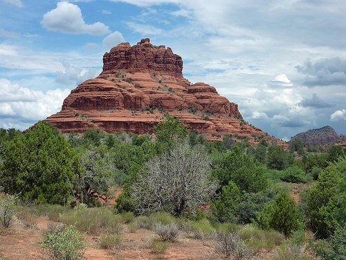 sedona hiking photo