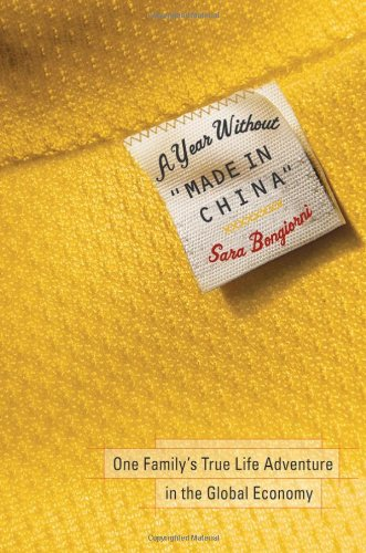A Year Without Made in China