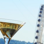 There's a New Bird in Town:  Goldfinch Tavern at Four Seasons Hotel Seattle