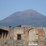 Visiting the Ruins of Pompeii:  From Tragedy to Tourism