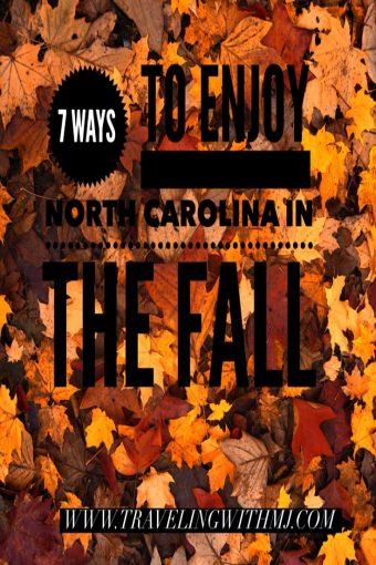 NC Fall