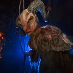 Halloween Horror Nights:  A Hauntingly Good Time