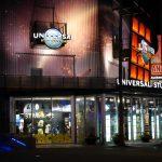 Postcard from Universal CityWalk