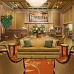 Hotel Review:  Mayflower Park Hotel, Seattle