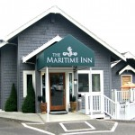 Hotel Review:  Maritime Inn, Gig Harbor