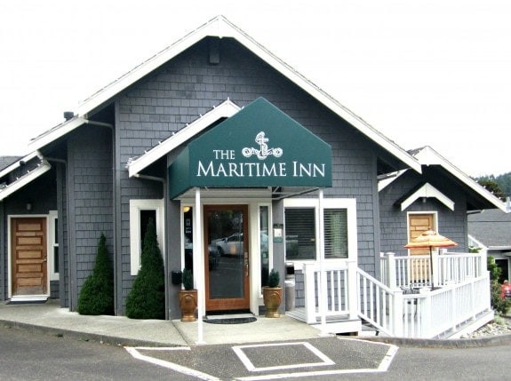 Maritime Inn, Gig Harbor
