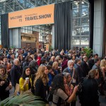 2016 New York Times Travel Show Starts January 8th