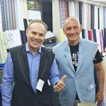 Looking Good in Bangkok:  Buying Custom Made Clothes
