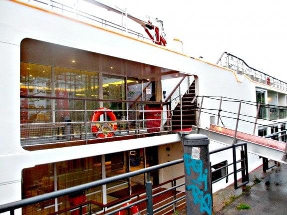 Viking Longship Eistla