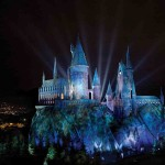 Hogwart's is Coming to Universal Hollywood