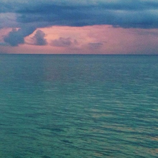 ocean fort lauderdale