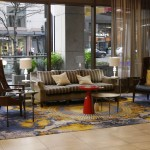Hotel Review:  Motif Seattle