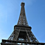 Viva le Tower:  The 127th Anniversary of the Eiffel Tower