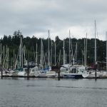 Weekend Getaway:  Gig Harbor, Washington