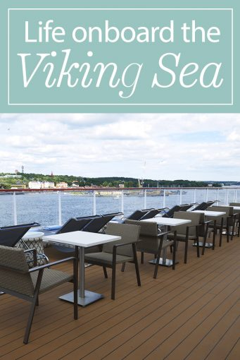 Pinterest - Viking Sea