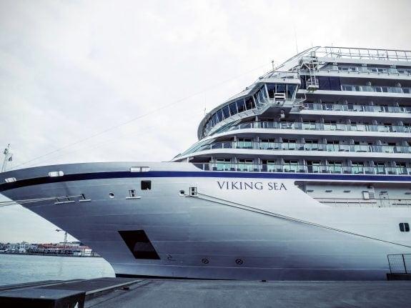 Viking Sea