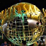 Getaway to Universal Studios Hollywood