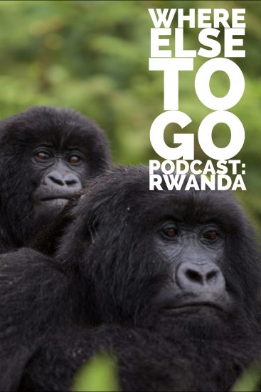 Where Else to Go: Rwanda