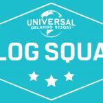 Universal Orlando Resort:  I'm So Excited