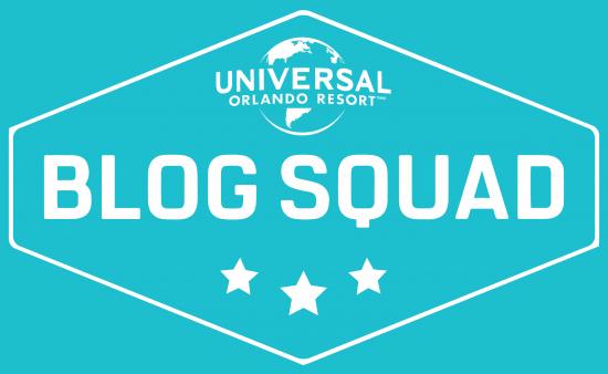 Universal Orlando Squad