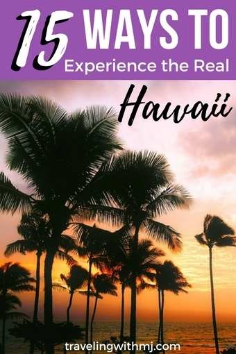 Hawaii celebrates the diversity of its population year round at festivals, events, museums and exhibits, activities and tours, and in the daily lives of its residents.