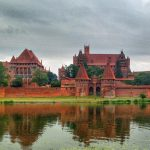 UNESCO Site:  Visiting Malbork Castle, Poland