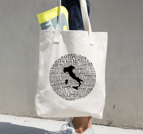 italy_food_map_tote_bag_large