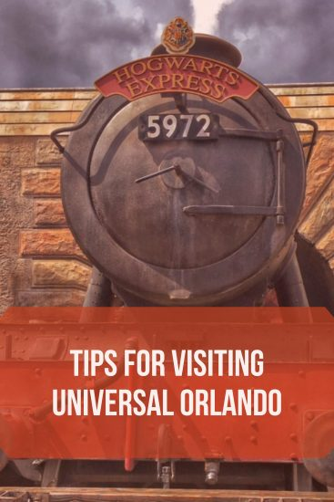 Here are my current tips for maximizing the fun, while minimizing vacation stress, on your next visit to Universal Orlando Resorts.