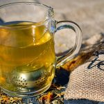 Sip Up! January is Hot Tea Month