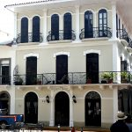 UNESCO World Heritage Site:  Historic District of Panama