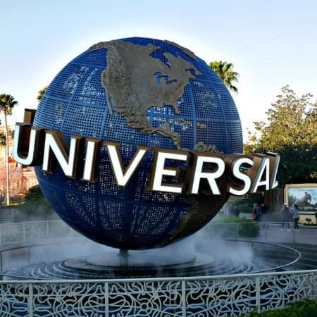 You'll Never Want to Leave: Universal Orlando Resort