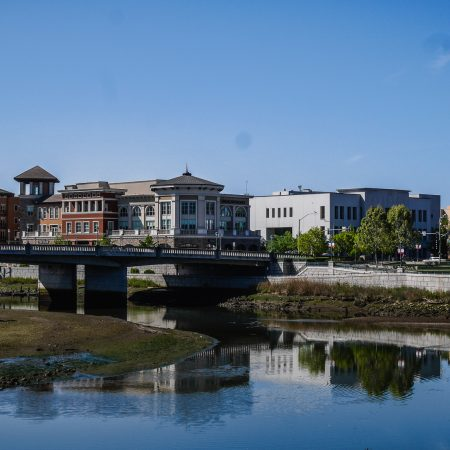 You'll Never Want to Leave: Downtown Napa