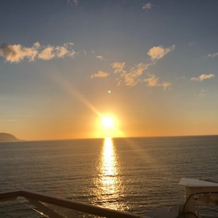 You'll Never Want to Leave: Onboard the Viking Sky, Into the Midnight Sun Itinerary