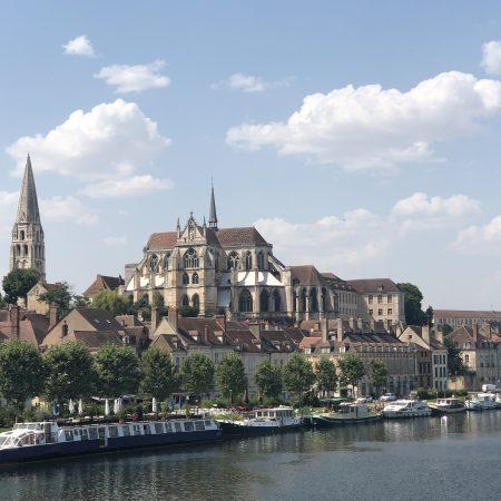 Enjoy Barge Cruising in Burgundy with European Waterways
