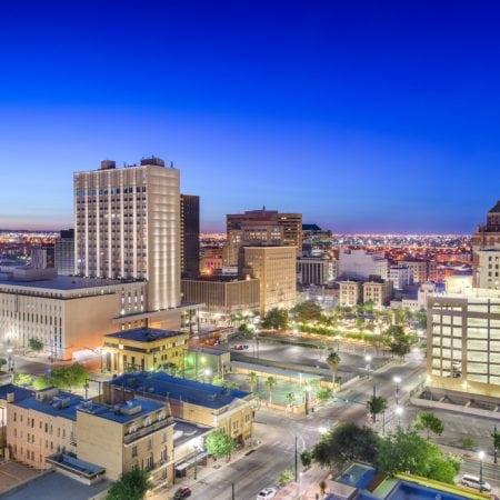 Weekend Getaway: Visit El Paso, Texas