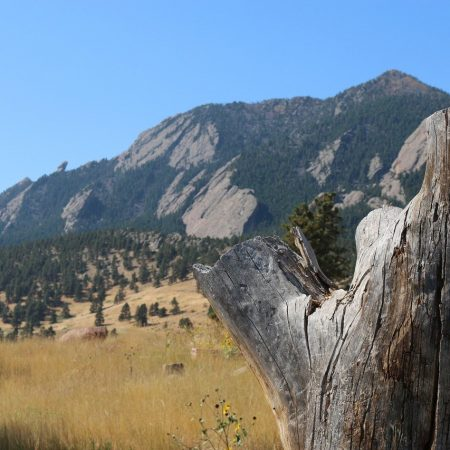 Visiting Boulder [Interview on Travel Planners Radio Show]