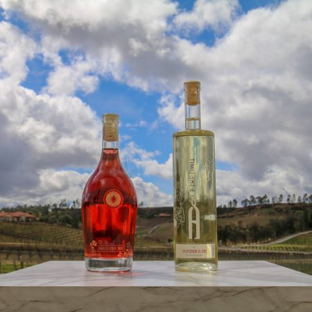 Wine with MJ: Virtual Wine Tasting: Akash Winery & Vineyard, Temecula
