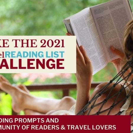 2021 Travel Reading Challenge (4th Annual)