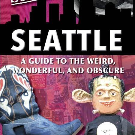 Secret Seattle Now Available