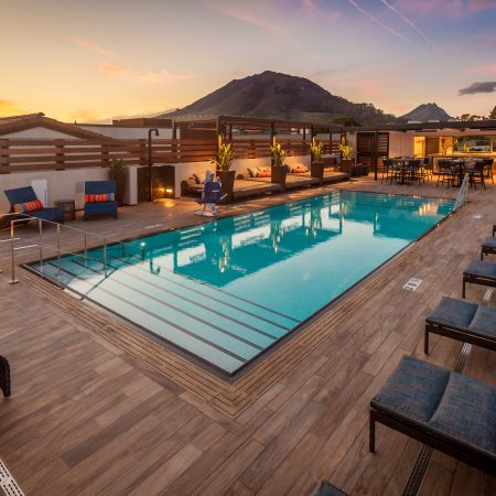 Hotel Cerro: Enjoy Your Stay at This Luxury Hotel in San Luis Obispo
